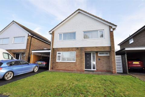 4 bedroom detached house for sale - Valley Road, Leamington Spa
