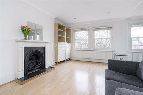 2 bedroom flat to rent - Primrose Gardens, Belsize Park, London