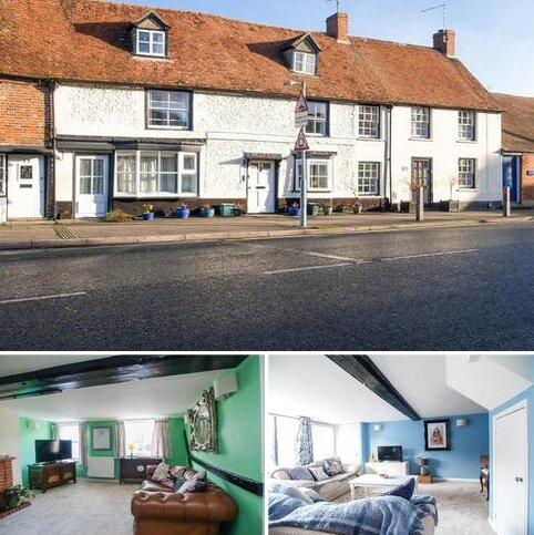 4 bedroom terraced house for sale - The Street, Crowmarsh Gifford, Wallingford