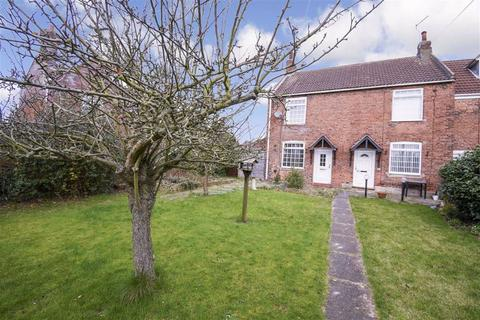 2 bedroom cottage for sale - Church Street, Sutton Village, Sutton-On-Hull Hull, HU7