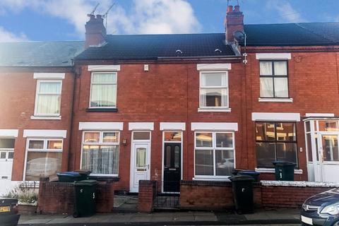 2 bedroom terraced house to rent - Kirby Road, Earlsdon, CV5 6HL