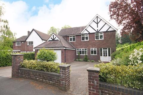 5 bedroom detached house for sale - Elmsway, Hale Barns, Cheshire