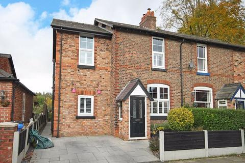 3 bedroom semi-detached house for sale - Grove Lane, Timperley, Cheshire