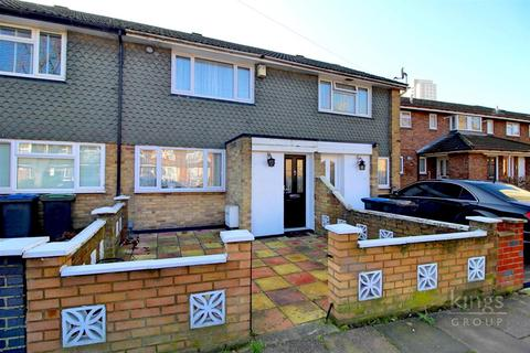2 bedroom terraced house for sale - St. James' Road, Edmonton, N9