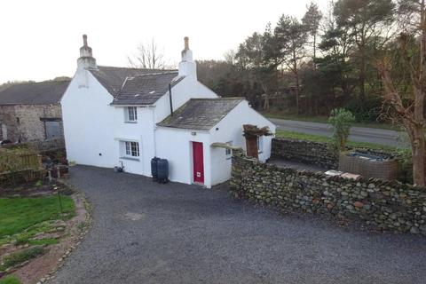3 bedroom farm house for sale - The Green, Millom