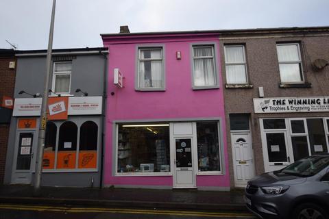 Shop for sale - Crellin Street, Barrow-In-Furness