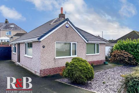 2 bedroom detached bungalow for sale - Merefell Road, Bolton Le Sands, Carnforth