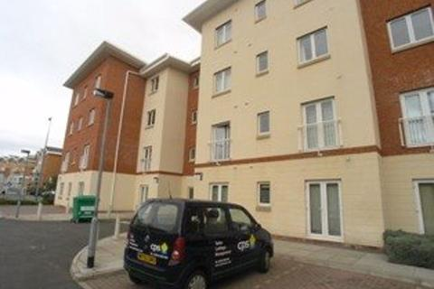 2 bedroom apartment to rent - Soudrey Way, Dumballs Road, Cardiff Bay
