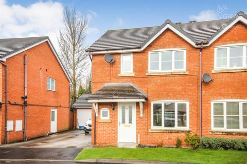 3 bedroom semi-detached house for sale - Windmill Close, Buckley