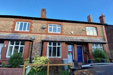 3 bedroom terraced house for sale - Lilac Road, Hale, Altrincham