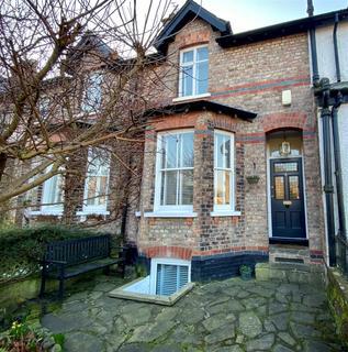 4 bedroom terraced house for sale - York Road, Bowdon, Altrincham