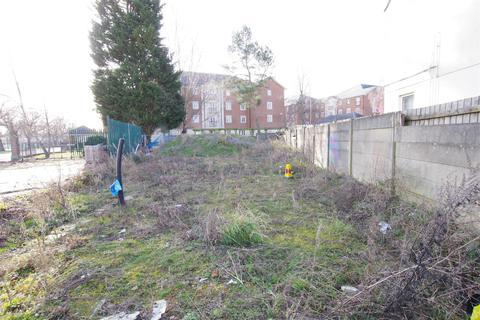 Land for sale - Osborne Street, Ferndale, Swindon
