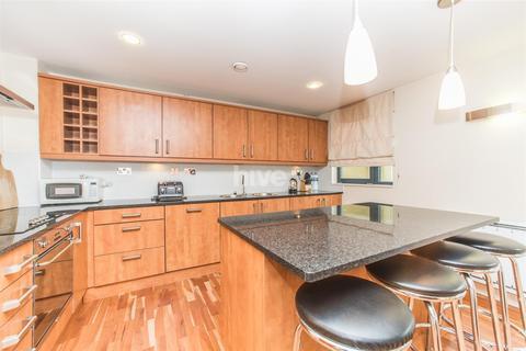 2 bedroom apartment to rent - Freemans Quay, Walkergate, Durham