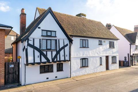 4 bedroom house for sale - Old Cross, Hertford