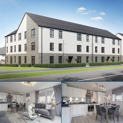 2 bedroom apartment for sale - Plot 60, Isla at Barratt at Culloden West, 1 Appin Drive, Culloden IV2