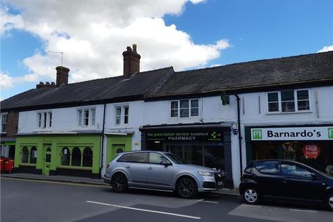 Shop to rent - 11 Tatton Street, Knutsford, Cheshire, WA16 6AB