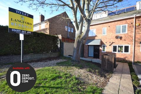 House share to rent - Eldred Drive Orpington BR5