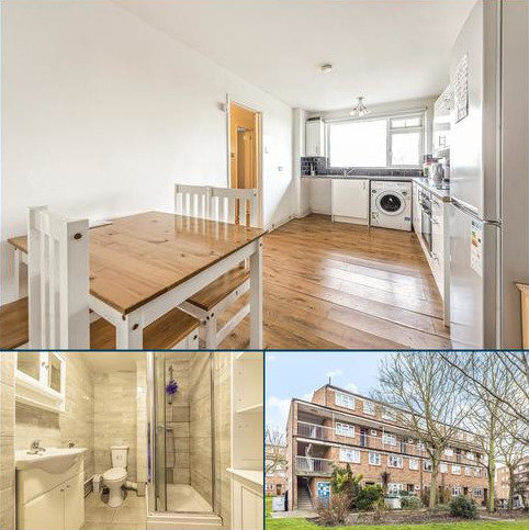 3 bedroom flat for sale - Courthill Road London SE13
