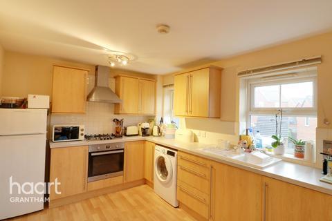 2 bedroom apartment for sale - Hudson Way, Grantham