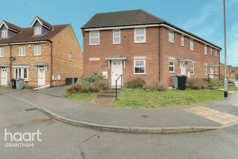 2 bedroom apartment for sale - Hudson Way, Grantham