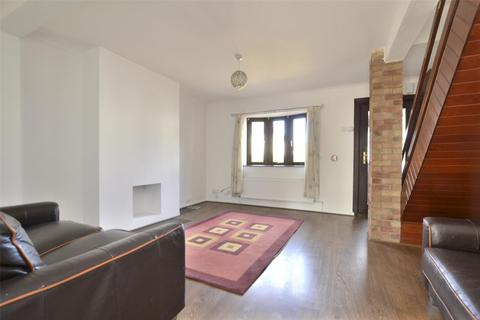 4 bedroom end of terrace house to rent - Radcliffe Road, Oxford, OX4
