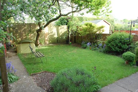 3 bedroom end of terrace house to rent - Nuffield Road, Headington, OXFORD, OX3