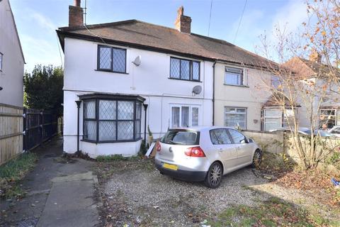 7 bedroom semi-detached house to rent - Bulan Road, Headington, OXFORD, OX3