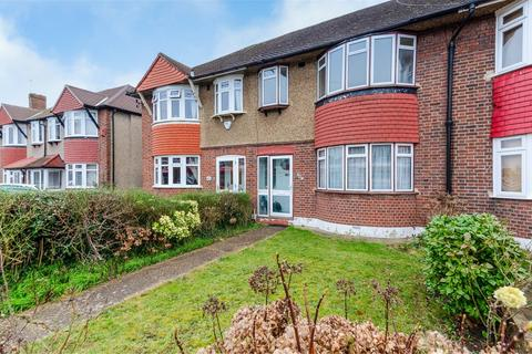 3 bedroom terraced house for sale - Hillcross Avenue, MORDEN, Surrey, SM4