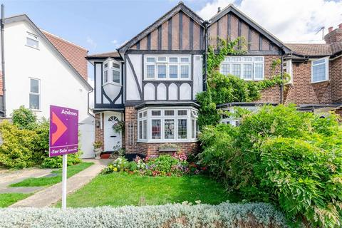 3 bedroom semi-detached house for sale - Kingsbridge Road, MORDEN, Surrey, SM4