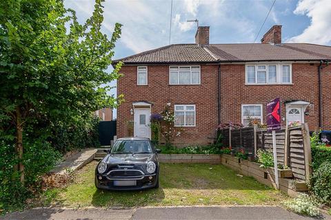 3 bedroom end of terrace house for sale - Central Road, MORDEN, Surrey, SM4