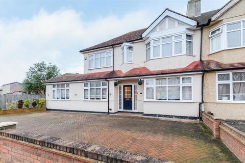 5 bedroom semi-detached house for sale - Carlingford Road, MORDEN, Surrey, SM4
