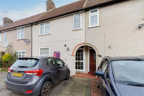 3 bedroom terraced house for sale - Bristol Road, MORDEN, Surrey, SM4