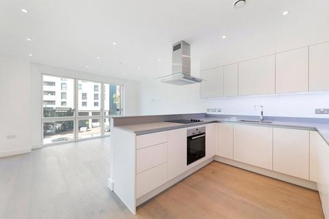2 bedroom apartment to rent - Royal Captain Court, 8 Arniston Way, E14