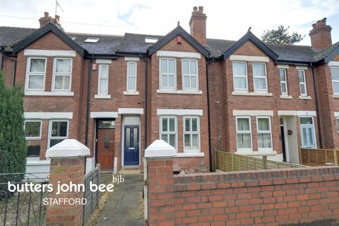 3 bedroom terraced house for sale - Newport Road, Stafford