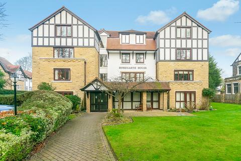1 bedroom flat for sale - Wetherby Road, Leeds, LS8