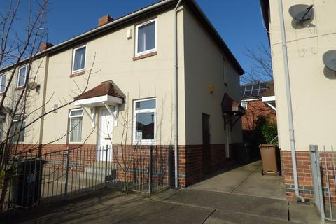 2 bedroom ground floor flat for sale - Waterville Road, North Shields, Tyne and Wear, NE29 6BP
