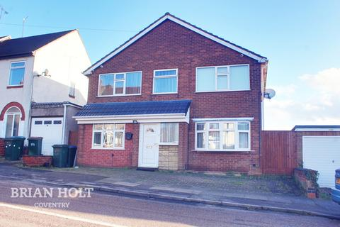 4 bedroom detached house for sale - Ro Oak Road, Coventry