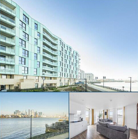 3 bedroom flat for sale - Cable Walk Greenwich SE10