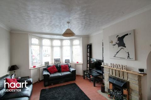 3 bedroom semi-detached house for sale - Maple Avenue, Leicester