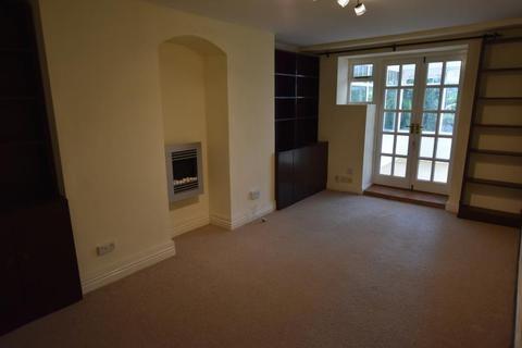 1 bedroom flat to rent - The Garden Flat, 19a Pelham Crescent, The Park, Nottingham, NG7 1AR