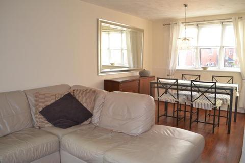 2 bedroom townhouse to rent - Jensen Way, Carrington Point, Nottingham NG5 1QP