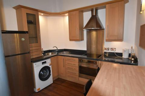 1 bedroom apartment to rent - Apt 8, Broadway House, 32 Stoney Street, Nottingham, NG1 1LL