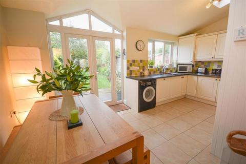 4 bedroom semi-detached house to rent - 127 Gordon Road, West Bridgford, Nottingham, NG2 5LX