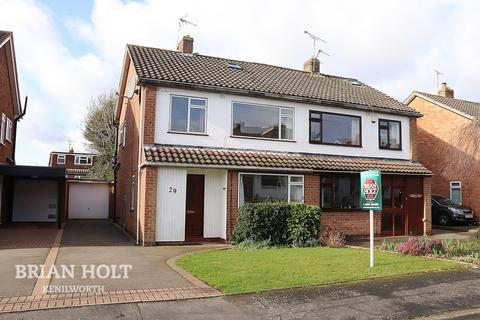3 bedroom semi-detached house for sale - Priorsfield Road, Kenilworth