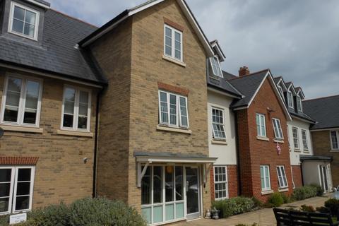 2 bedroom penthouse to rent - Bradbury Place, Huntingdon PE29