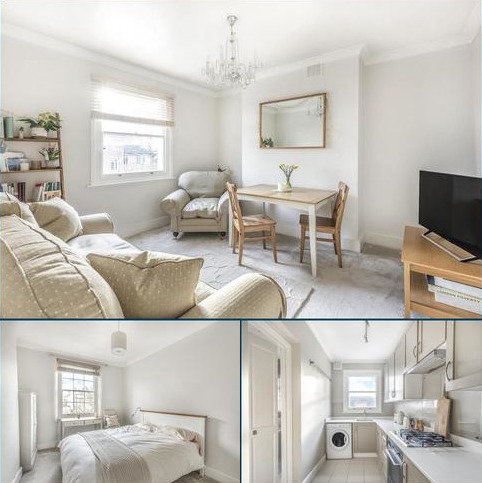 2 bedroom flat for sale - Dartmouth Road, Forest Hill
