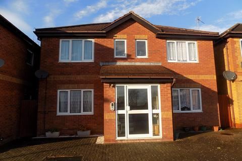 1 bedroom flat for sale - Farrier Court, Crome Road, Great Barr, Birmingham B43