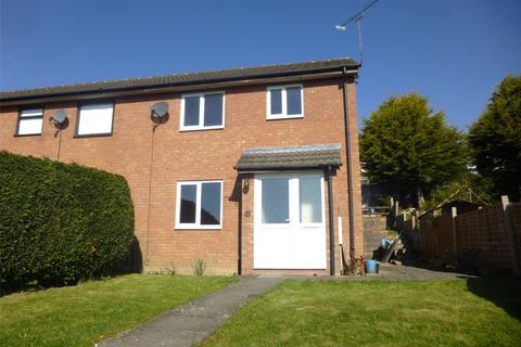 2 bedroom semi-detached house to rent - Gungrog Hill, Welshpool, Powys, Wales, SY21