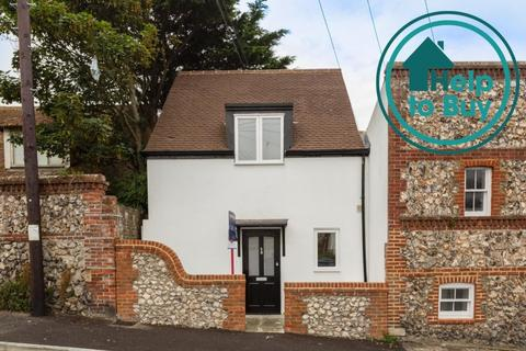 2 bedroom semi-detached house for sale - Steyning Road, Rottingdean, East Sussex, BN2