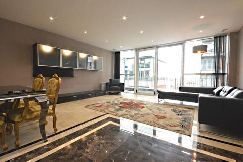 2 bedroom flat to rent - Marmara Apartments, Royal Victoria, London, E16
